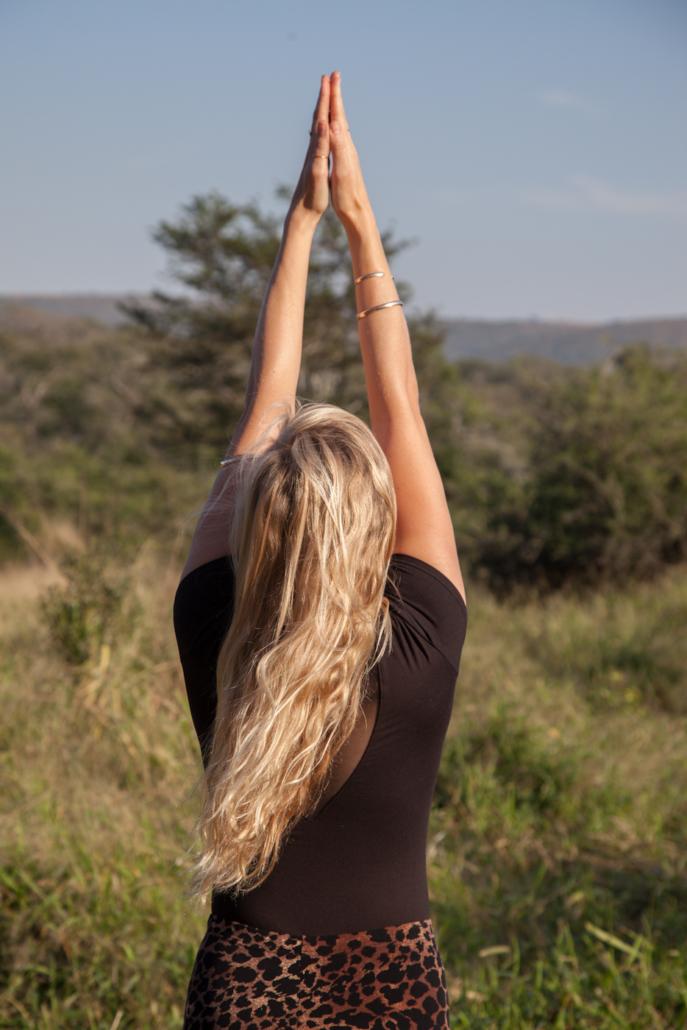 yoga, Wild Again