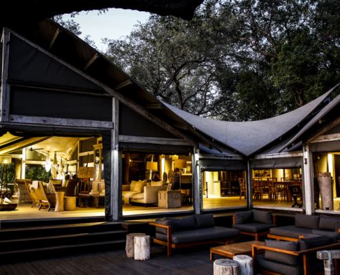 Abucamp - Botswana - Private Guides