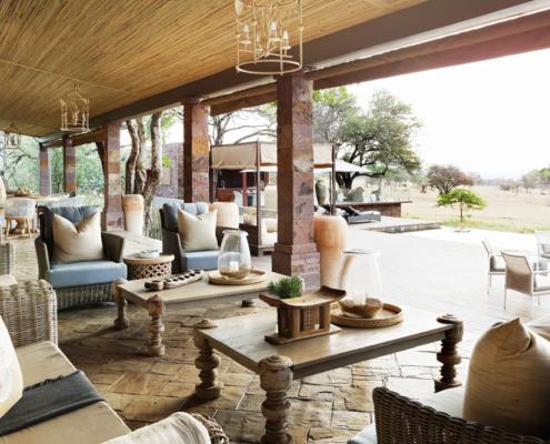 East Africa - Varanda - Lodge_
