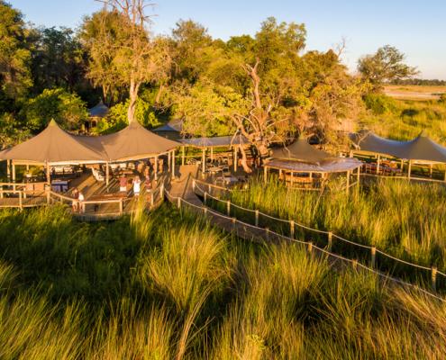 Londolozi - Little Vumbura - Lodge - Private Guides