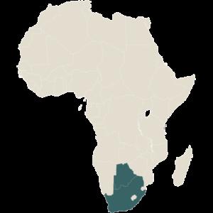 Londolozi and Little Vumbura Wellness Safari Map