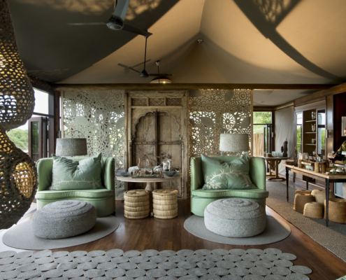 Ngala Lodge - private Guides - Wild Again