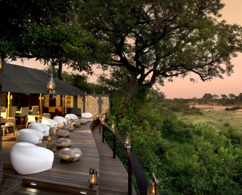 Ngala Tent Lodge - Private Guides - Wild Again_