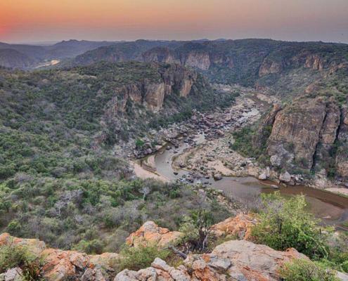 Pafuri - Wildlife - Sunset - Wild Again
