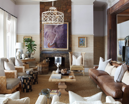Serengeti Living Rooms - Private Guides - Wild Again
