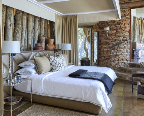 Singita Pamushana - Private Guides - Wild Again