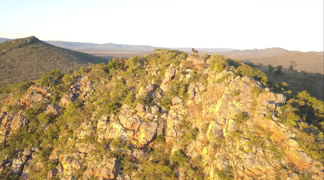 Manyoni, Wild Again For 19, Amy Attenborough, mountain